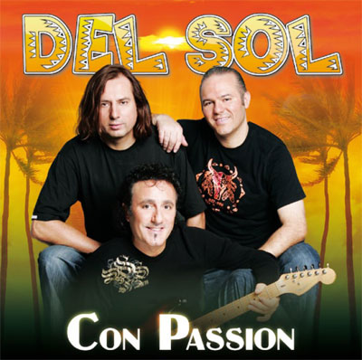 new CD - Con Passion